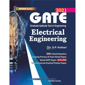 E_Book GATE Electrical Engineering
