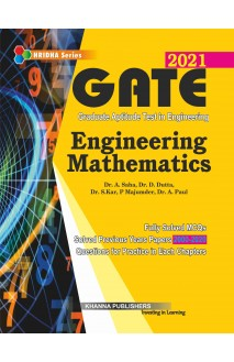 E_Book GATE Engineering Mathematics