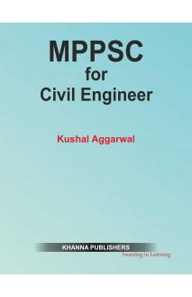 MPPSC for Civil Engineer