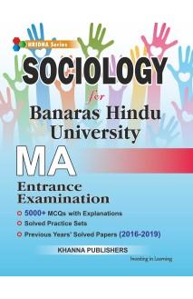 Sociology for Banaras Hindu University