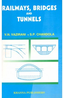 Railways, Bridges and Tunnels