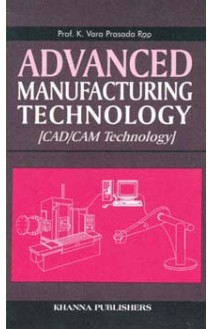 E_Book Advanced Manufacturing Technology (CAD/CAM Technology)