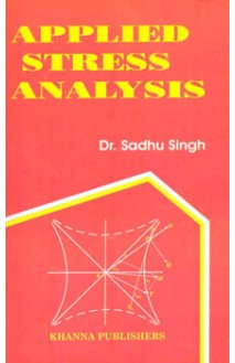 E_Book Applied Stress Analysis