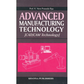 Advanced Manufacturing Technology (CAD/CAM Technology)