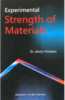 Experimental Strength of Materials