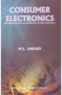Consumer Electronics (Fundamentals of Audio and Video Systems)
