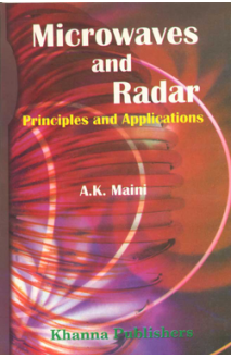 Microwaves and Radar (Principles and Applications)