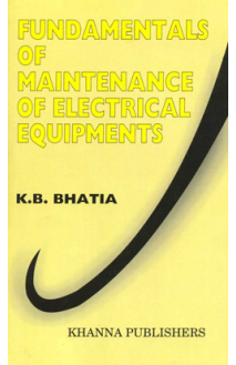 Fundamentals of Maintenance of Electrical Equipments