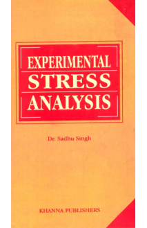 Experimental Stress Analysis