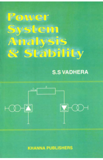 Power System Analysis & Stability