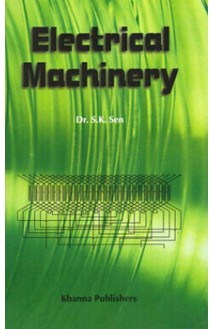 E_Book Electrical Machinery
