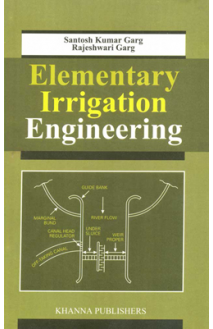 Elementary Irrigation Engineering