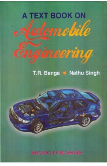E_Book A Text Book on Automobile Engineering