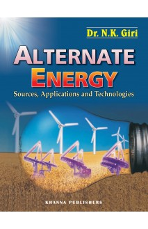 E_Book Alternate Energy (Sources, Applications and Technologies)