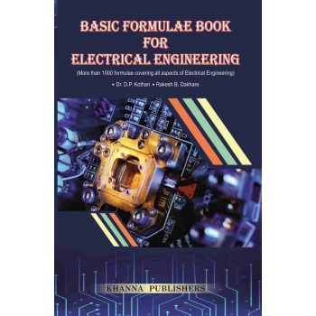 E_Book Basic Formulae Book for Electrical Engineering