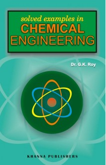 solved examples in CHEMICAL ENGINEERING
