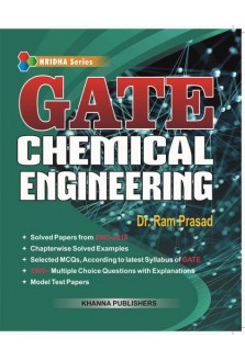 GATE Chemical Engineering