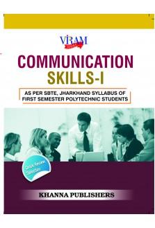 Communication Skills-I