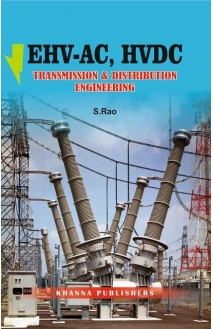 E_Book EHV-AC, HVDC TRANSMISSION & DISTRIBUTION ENGINEERING