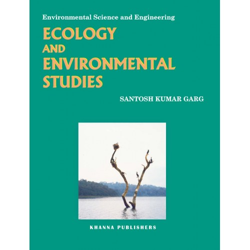 Khanna publishers environmental science and engineering ecology and environmental studies fandeluxe Image collections