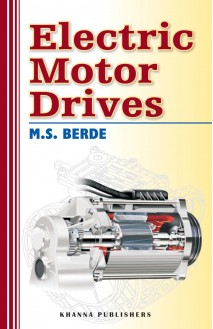 E_Book Electric Motor Drives