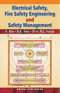Electrical Safety, Fire Safety Engineering and Safety Management