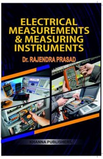 E_Book Electrical Measurements & Measuring Instruments