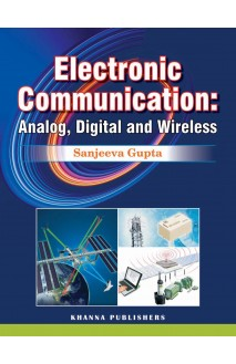 Electronic Communication (Analog, Digital and Wireless)
