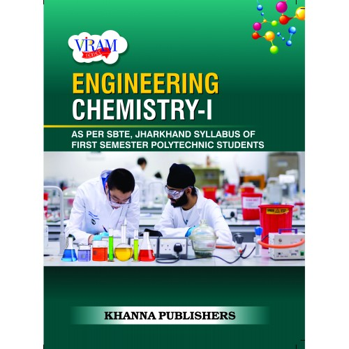Chemistry i as per sbte jharkhand syllabus of first semester engineering chemistry i as per sbte jharkhand syllabus of first semester polytechnic students fandeluxe Choice Image