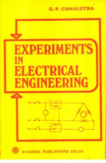 Experiments in Electrical Engineering