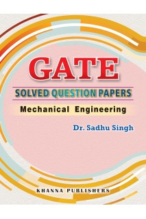 GATE solved question papers Mechanical Engineering