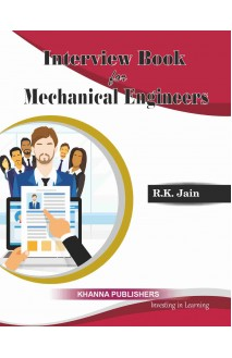 Interview Book for Mechanical Engineers