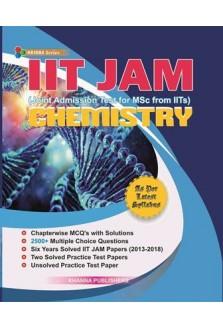 IIT-JAM (CHEMISTRY)