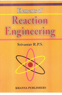 Elements of Reaction Engineering