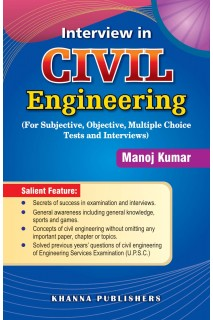 Interview in Civil Engineering