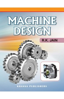 E_Book Machine Design