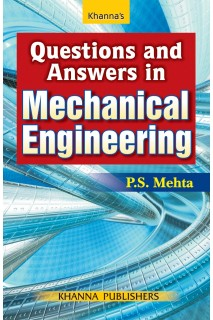 Question and Answers in Mechanical Engineering