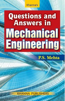E_Book Questions and Answers in Mechanical Engineering