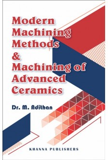 E-Book - Modern Machining Methods & Machining of Advanced Ceramics