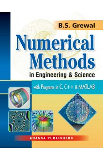 Numerical Methods in Engineering and Science (Includes Programs in Fortran - 77, C and C++)