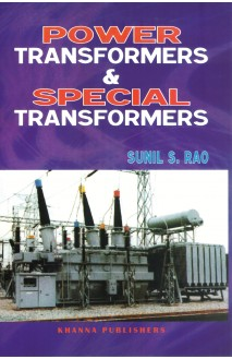Power Transformers & Special Transformers
