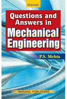 Questions and Answers in Mechanical Engineering