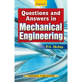 E-Book Questions and Answers in Mechanical Engineering