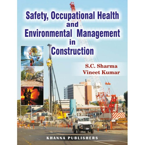 an overview of the occupational and environmental health and safety management Overview the office of environmental health, safety, and risk management's occupational safety program's goal is to reduce the risk of injury for those who work at utsa campuses and facilities.