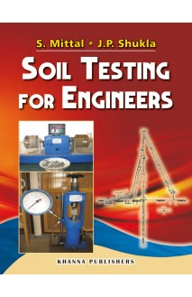 Soil Testing for Engineers
