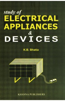 Study of Electrical Appliances & Devices