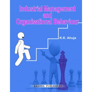 E_Book Industrial Management and Organisational Behaviour