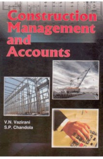 Construction Management and Accounts