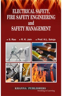 E_Book Electrical Safety, Fire Safety Engineering and Safety Management