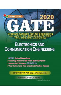 GATE-2020 (Electronics and Communication Engineering)
